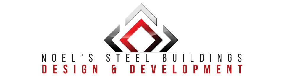 Noel's Steel Buildings Design & Development